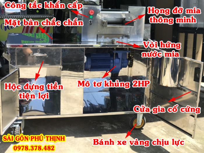 máy ép mía công nghiệp, máy ép mía, máy ép nước mía, xe nước mía, ép nước mía, công nghiệp, máy ép công nghiệp, xe nước mía siêu sạch, máy ép mía siêu sạch, máy ép mía 1 lần, xe nước mía ép 1 lần